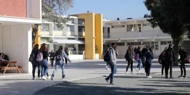 Λευκωσία: «Ντου» κουκουλοφόρων σε Τεχνική Σχολή - Ξύλο με μαθητές - 4 τραυματίες
