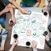 Radicais, arrojadas, assustadoras: o ?team building? que nos deixa mais felizes no trabalho