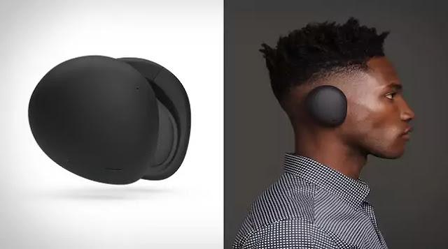 Human head-phone