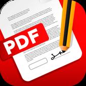 Editor PDF- Buka PDF, Buat PDF serta Edit PDF Pro Fitur
