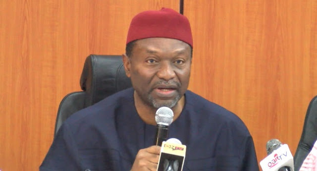 Nigeria will soon overtake South Africa as largest economy in Africa – FG