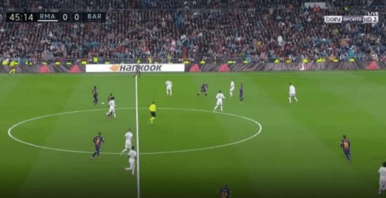 بث مباشر : مشاهدة مباراة ريال مدريد وبرشلونة الدوري الاسباني