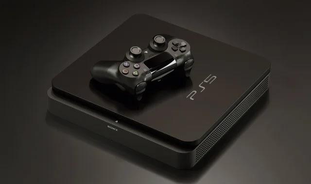 ما هي مواصفات PS5