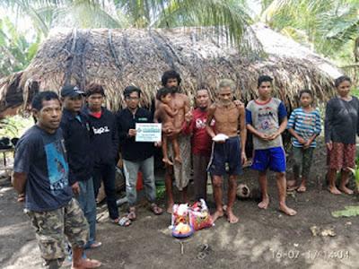 Suku Togutil, Suku Primitif di Indonesia yang Terancam Punah