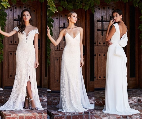 Mo-De: Brautkleider
