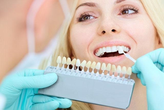 benefits restorative dentistry fix teeth dental work