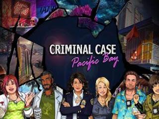 Criminal Case Pacific Bay Mod Apk v2.15.5 Full version