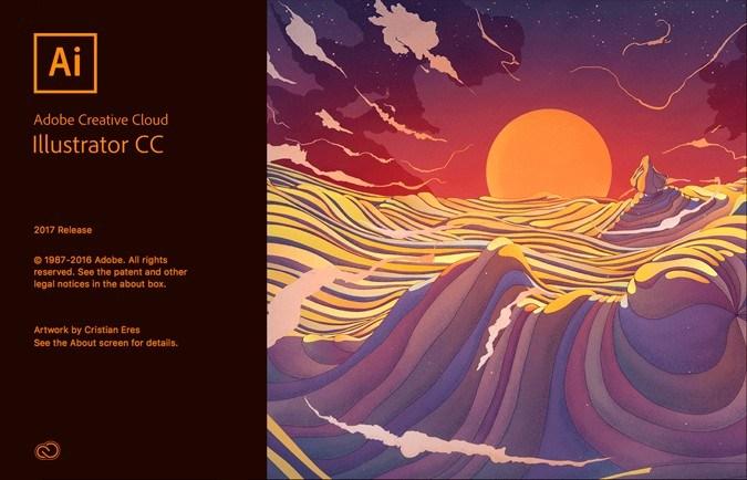 Download Adobe Illustrator CC 2017 Full Version