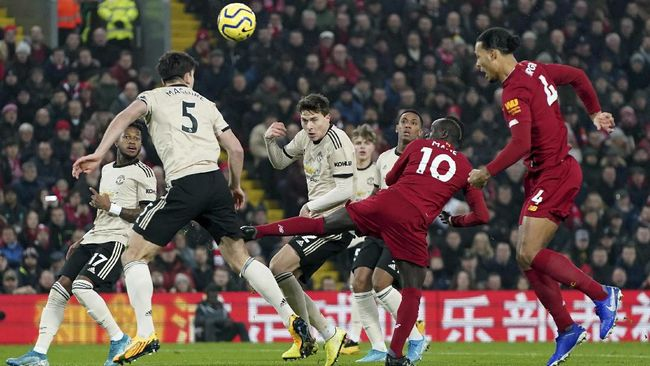 Ada Apa Dengan Liverpool Musim Ini, Juara Bertahan Yang Kehilangan Taringnya