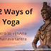 112 ways of Yoga