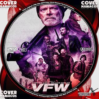 GALLETA VFW 2019[COVER DVD]