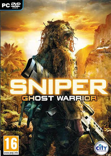 Cara mengatasi error d3dx9 missing dan BlackScreen Pada sniper Ghost Warrior