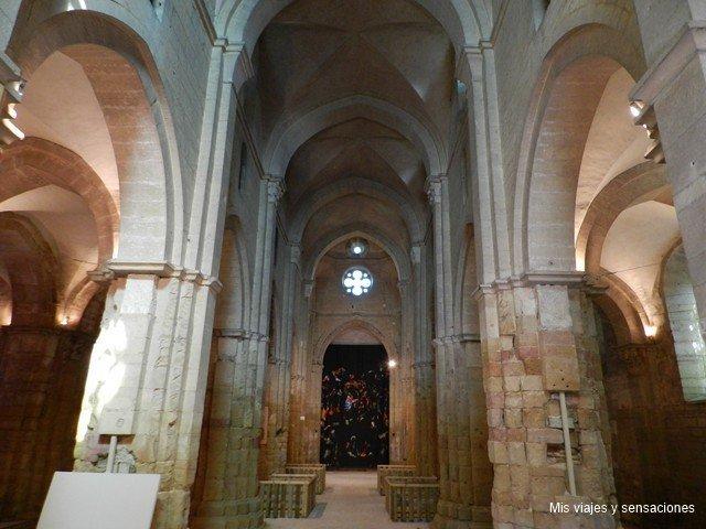 iglesia de Saint Philibert, Dijon, Borgoña, Francia
