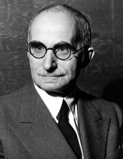 Einaudi's grandfather, Luigi Einaudi, was President of Italy from 1948 to 1955