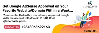 Enroll For Blog Training in Nigeria