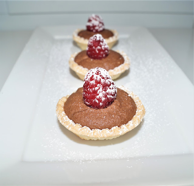 chocolate moussem tart recipe, chocolate mousse tart,