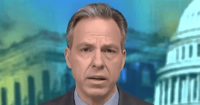 Tapper Directly Addresses Trump, Asks Him if He Has a Plan