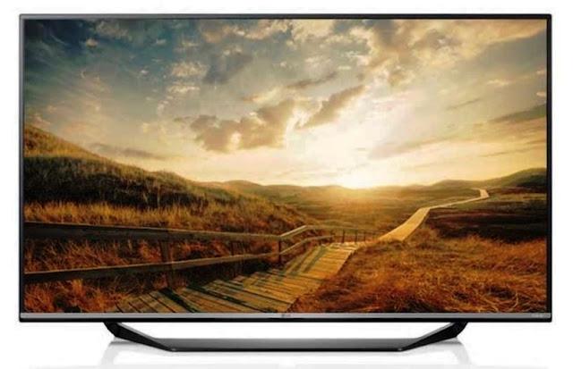 Harga dan Spesifikasi LED TV LG 65UF670T UHD 4K 65 Inch
