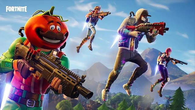 Pleasured Android users in October 2018 when it finally was released Fortnite devices Android.