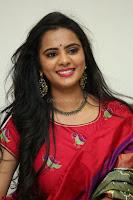 Manasa in Pink Salwar At Fashion Designer Son of Ladies Tailor Press Meet Pics ~  Exclusive 38.JPG