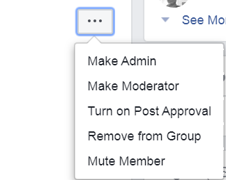 How to remove or block someone from a group on Facebook | Step by step