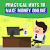 Top 6 ways to earn money online as a student without investment.
