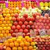 Πόσες θερμίδες έχουν τα φρούτα;