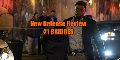 21 bridges review