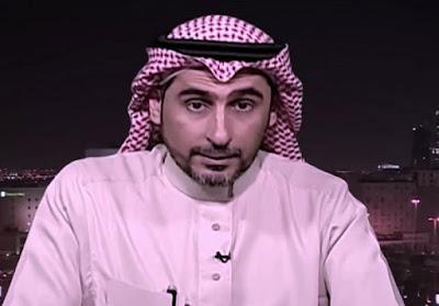 المحامي عبدالرحمن اللاحم