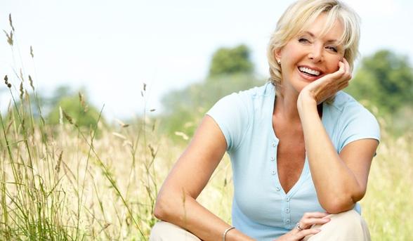 Las vitaminas ideales para mujeres mayores de 50 años