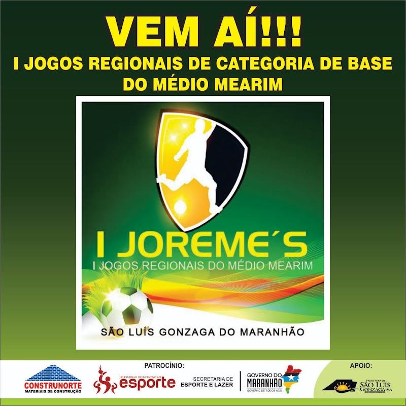 São Luis Gonzaga vai sediar o I Joreme's.