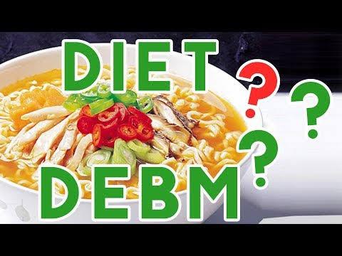 Rahasia Sukses Diet DEBM Pemula, Kurus Dalam Seminggu
