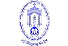 Assistant Librarian at Indira Gandhi Medical College & Research Institute