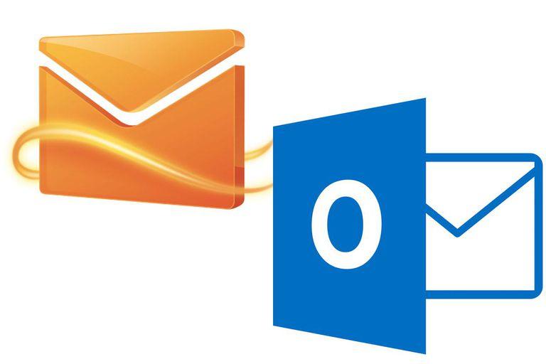 Hotmail Konto Erstellen Deutsch