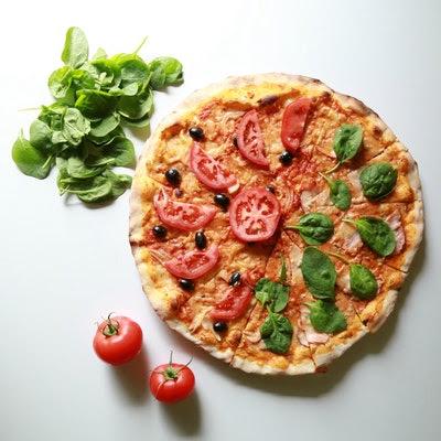 Pizza Recipe In Hindi - पिज़्ज़ा रेसिपी हिंदी
