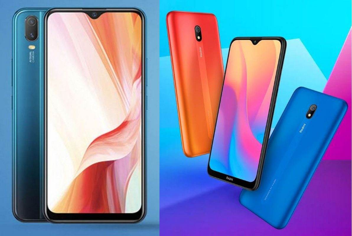 Duel Vivo Y11 vs Xiaomi Redmi 8A, Mana yang Lebih Unggul?