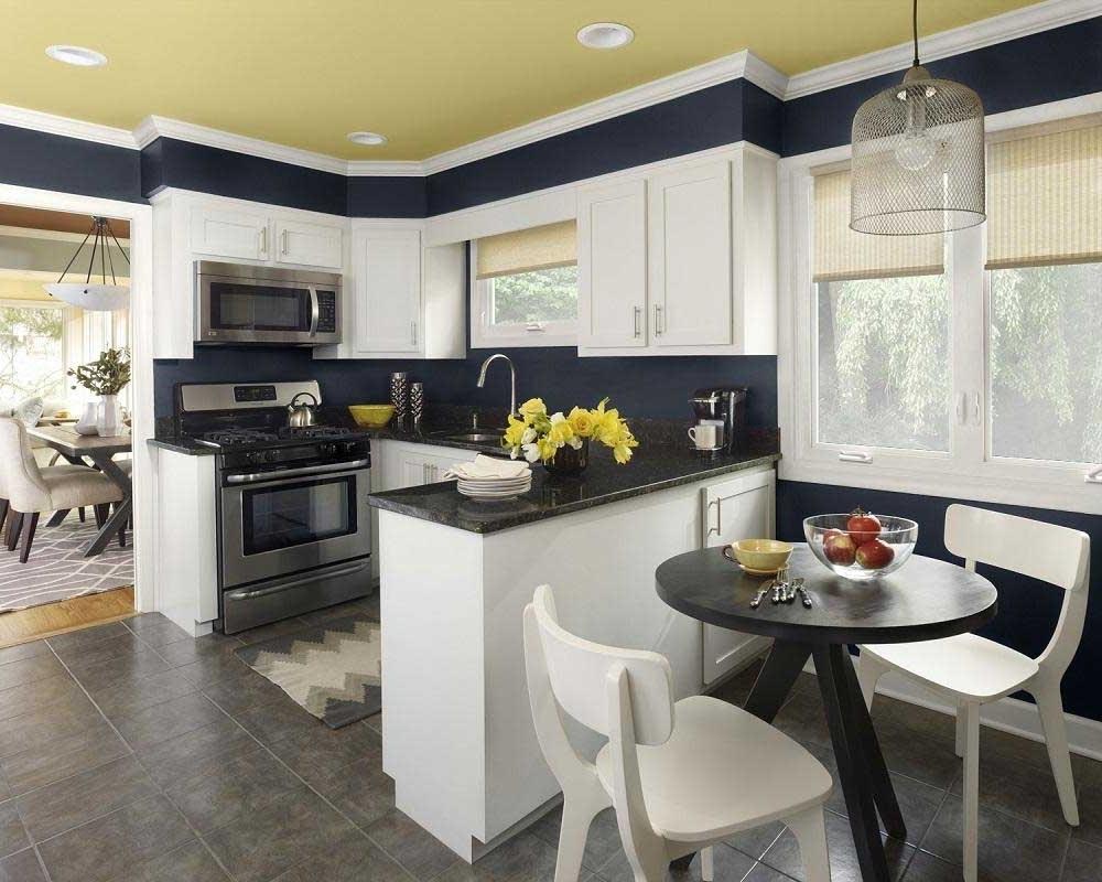 Desain Dapur Dan Ruang Makan Desain Rumah