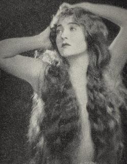 Betty Compson Nude