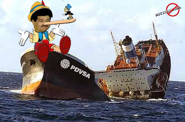 Petro Pinocho