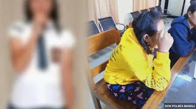 Kabar Berita Terbaru Hari Ini Viral Gadis 16 Tahun Hilang Saat Galungan, Polisi: Berhubungan Bareng Pria Beristri hingga Mencuri