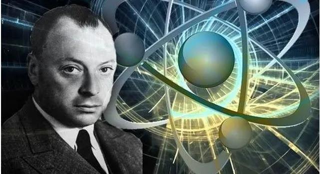 Το παράξενο μυστήριο του Pauli Effect: Τι συνέβη στον αυστριακό επιστήμονα;