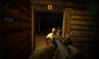 Dark Dead Horror Forest 2 v3.0 Unlimited Money Apk