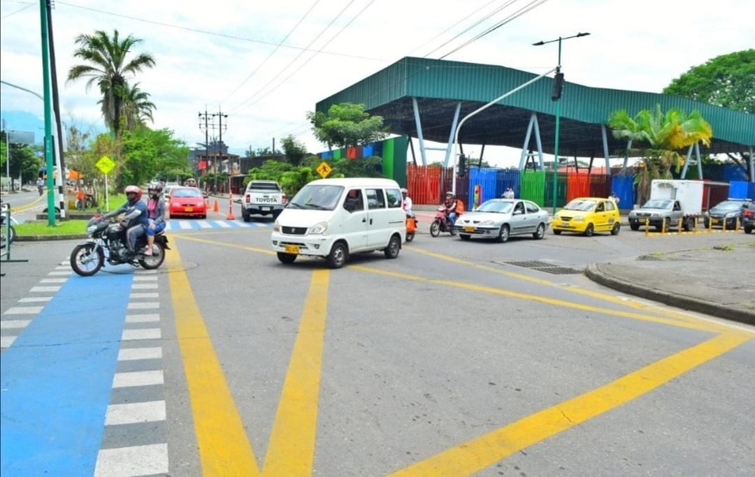 'Pico y Placa' en Villavicencio se mantiene sin modificaciones