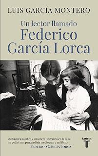 """""""Un lector llamado Federico García Lorca"""" - Luis García Montero"""