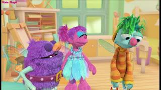 Sesame Street 4190