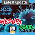 मधेपुरा जिले में गुरुवार को 29 संक्रमित, कुल संख्या हुई 2899