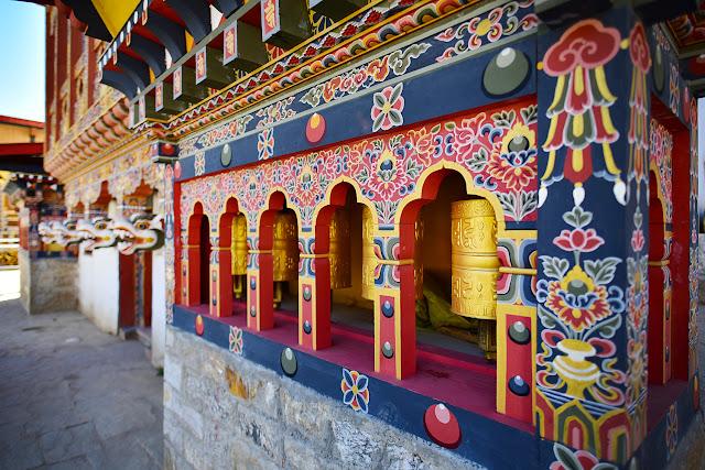 Lhakhang Karpo White Temple