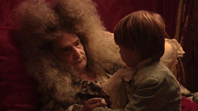 A Morte de Luís XIV de Albert Serra