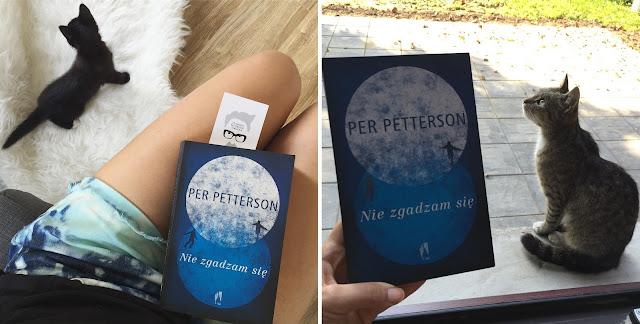 Nie zgadzam się - Per Petterson