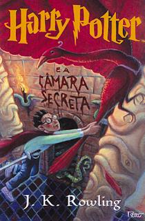 Há exatamente 20 anos, 'Harry Potter e a Câmara Secreta' era publicado no Brasil | Ordem da Fênix Brasileira